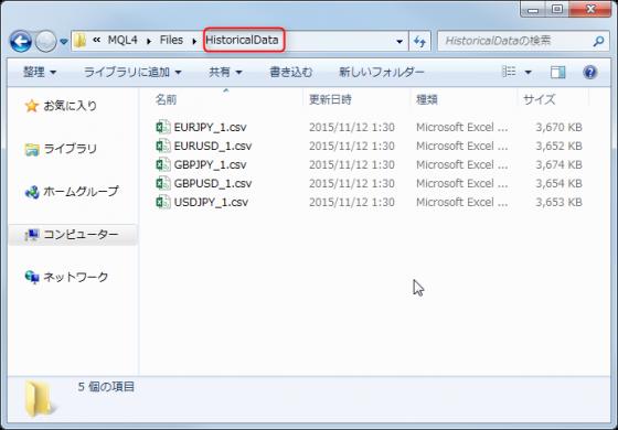 KawasemiHistoricalDataExport3